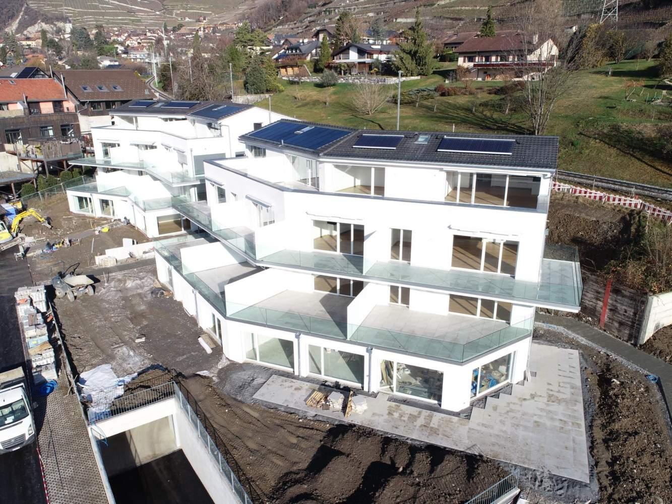 Ollon  - Appartement 2.5 Pièces, 1 Chambre - picture 7