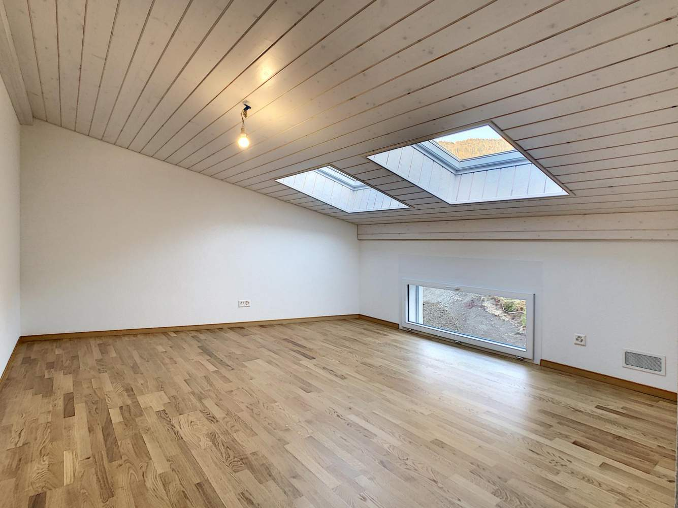 Ollon  - Appartement 2.5 Pièces, 1 Chambre - picture 5