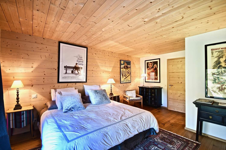 Villars-sur-Ollon  - Chalet 3 Bedrooms - picture 8