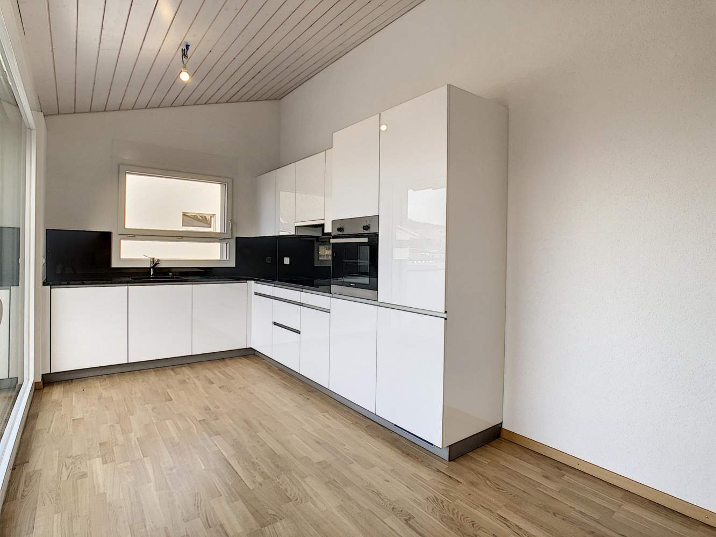 Ollon  - Appartement 4.5 Pièces 3 Chambres - picture 2