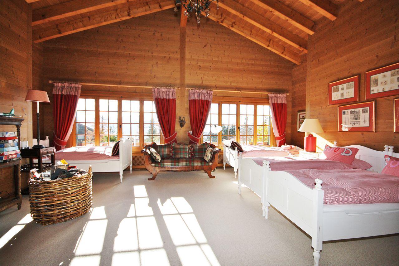 Villars-sur-Ollon  - Chalet 7 Bedrooms - picture 8