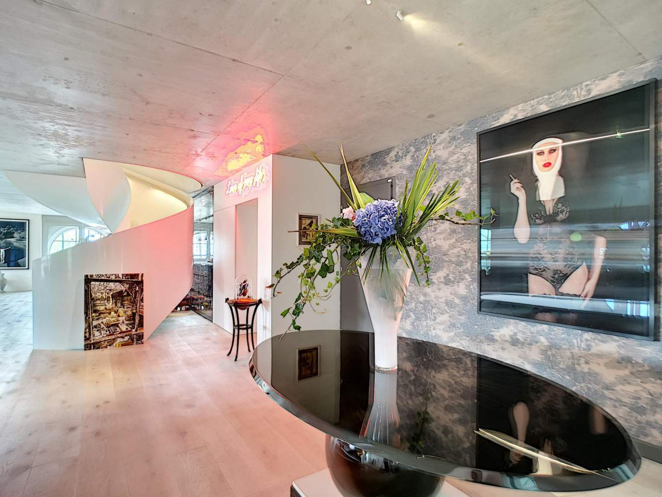 Vevey  - Apartment 5 Bedrooms - picture 11