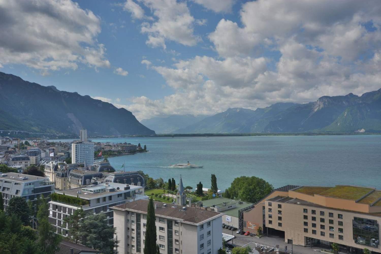 Montreux  - Apartment 3 Bedrooms - picture 11