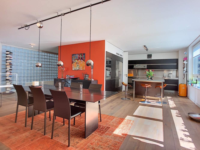 Montreux  - Appartement 6.5 Pièces 4 Chambres - picture 1
