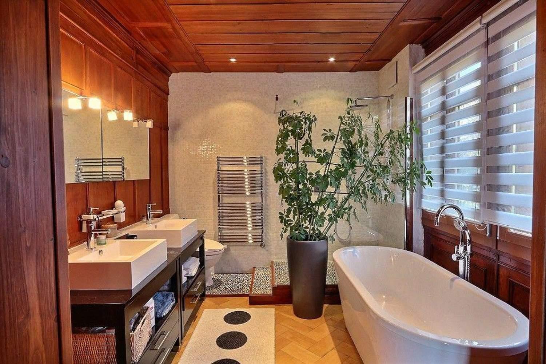 Chardonne  - Maison 11.5 Pièces 9 Chambres - picture 9