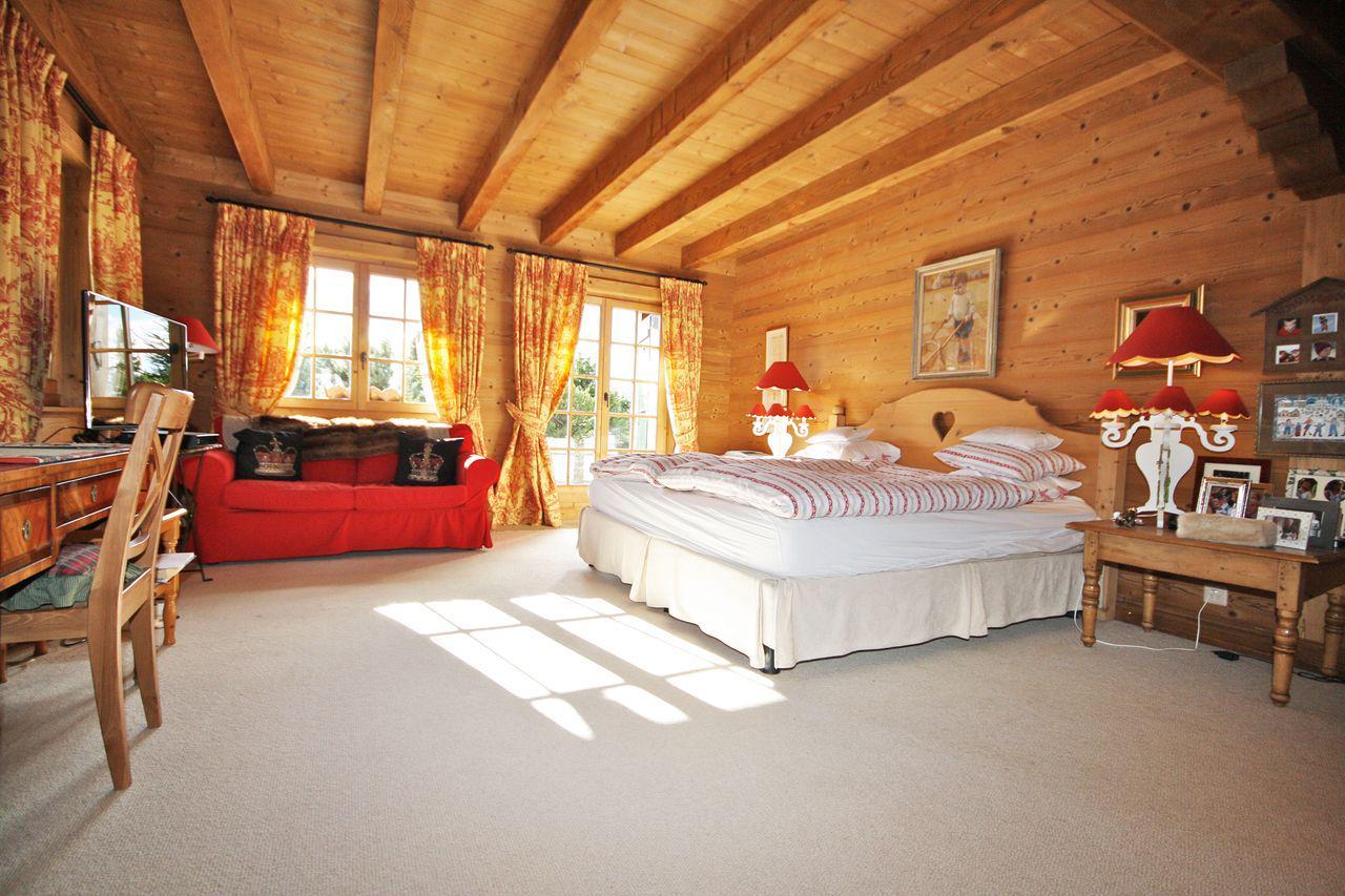 Villars-sur-Ollon  - Chalet 7 Bedrooms - picture 6