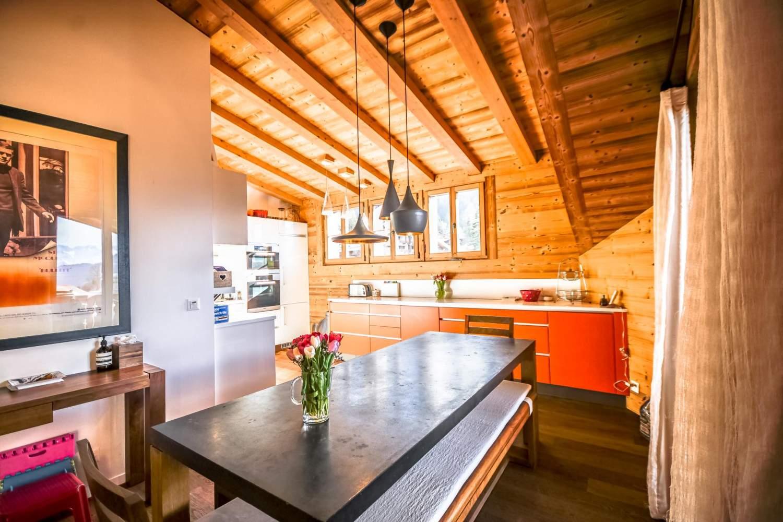 Villars-sur-Ollon  - Appartement 5.5 Pièces 4 Chambres - picture 13