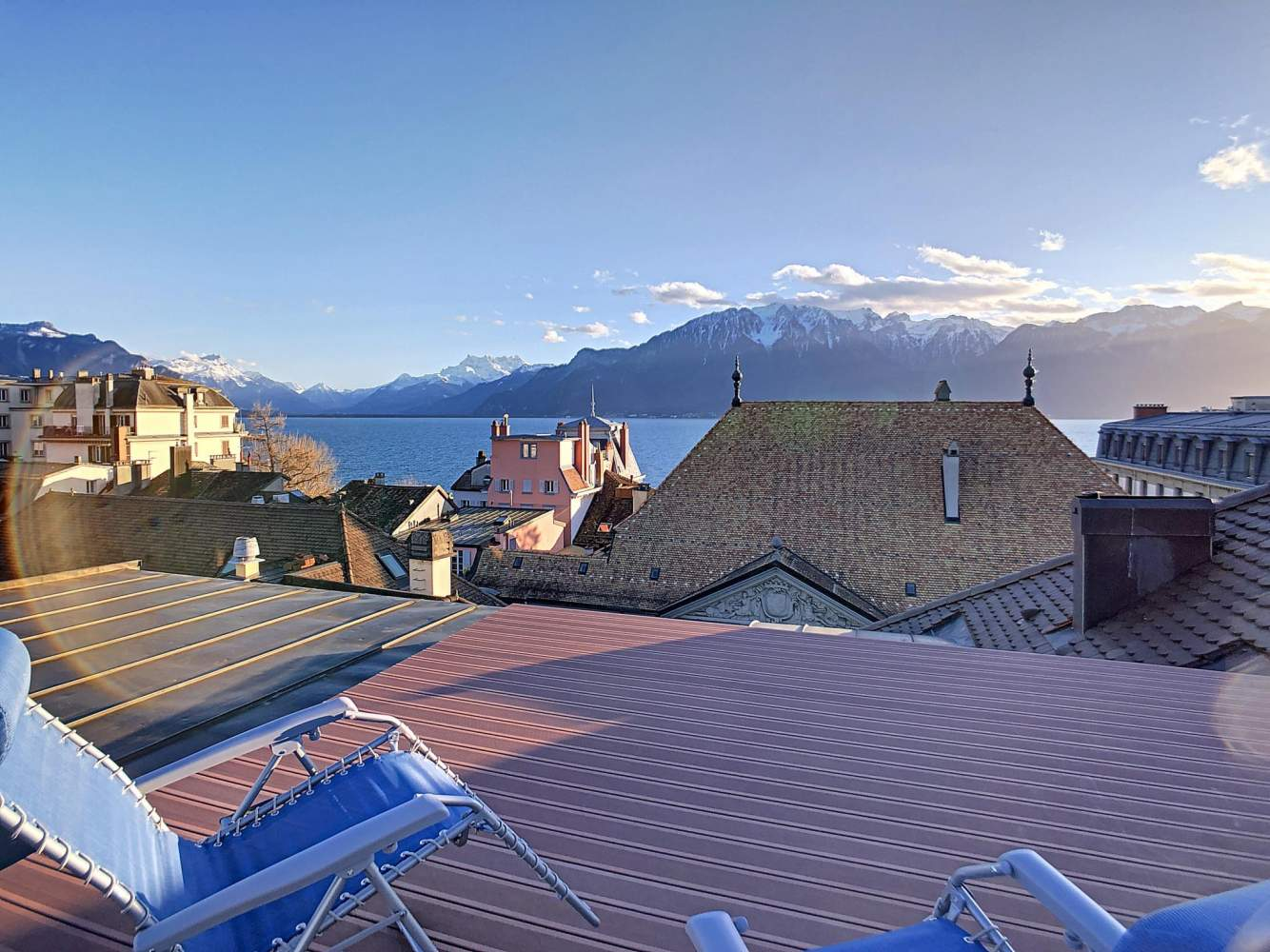 Vevey  - Attic 3 Bedrooms - picture 9