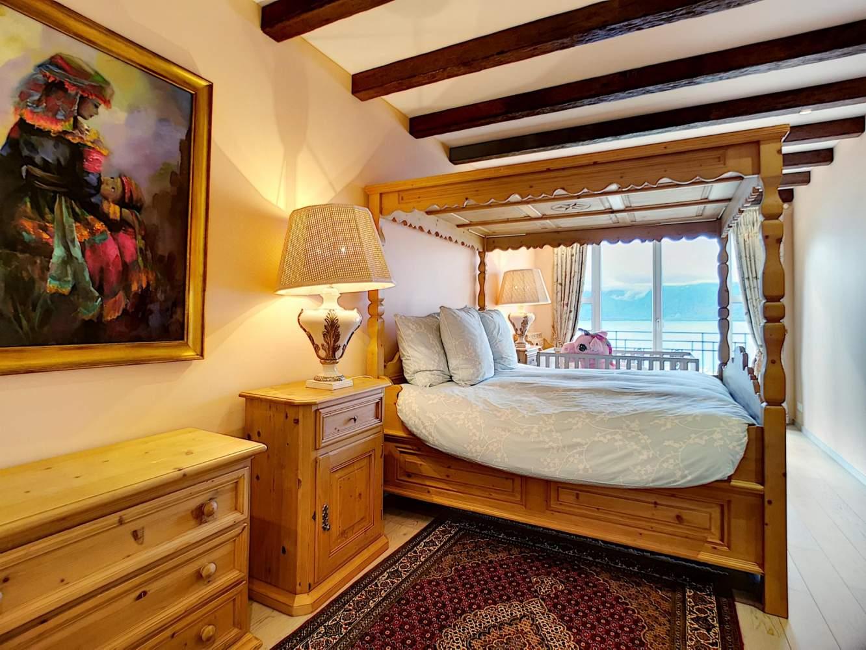 Montreux  - Appartement 5.5 Pièces 4 Chambres - picture 10