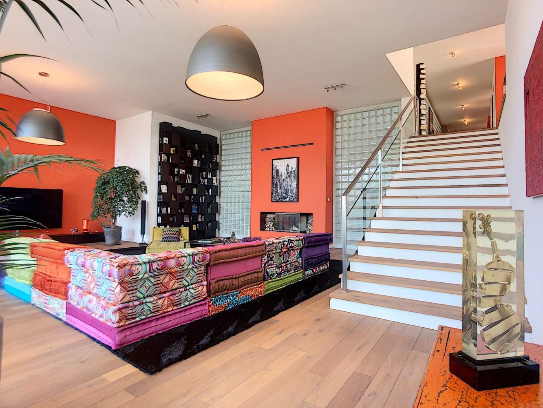 Montreux  - Appartement 6.5 Pièces 4 Chambres - picture 3