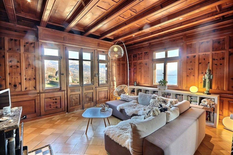Chardonne  - Maison 11.5 Pièces 9 Chambres - picture 3