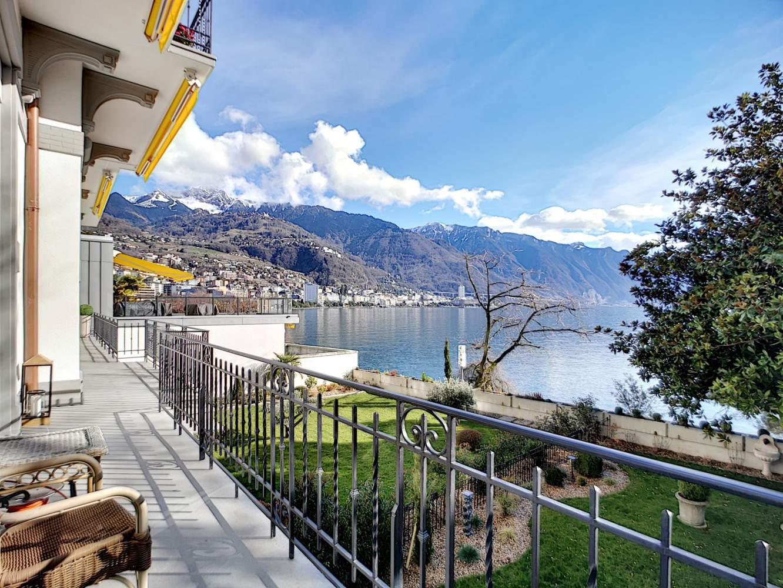 Montreux  - Appartement 3.5 Pièces 2 Chambres - picture 7