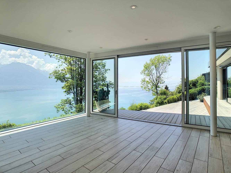 Montreux  - Maison 8.5 Pièces 6 Chambres - picture 5
