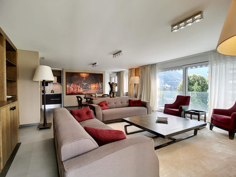 Montreux  - Appartement 4.5 Pièces 3 Chambres - picture 1