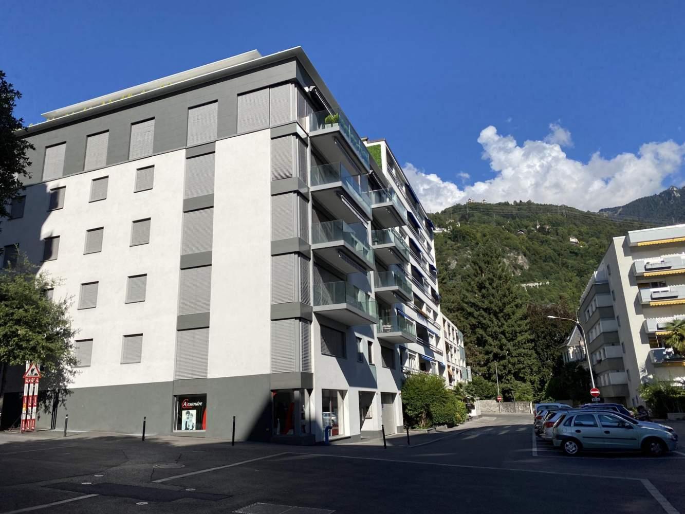 Montreux  - Appartement 4.5 Pièces 3 Chambres - picture 10