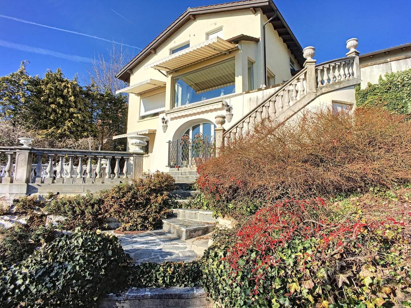 Montreux  - Maison 6 Pièces 4 Chambres - picture 8