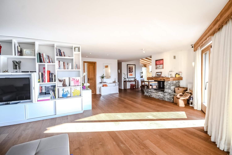 Villars-sur-Ollon  - Appartement 5.5 Pièces 4 Chambres - picture 9