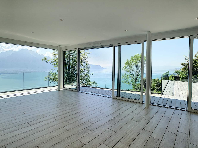 Montreux  - Appartement 5.5 Pièces 4 Chambres - picture 3