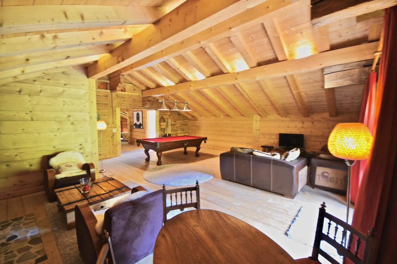 Ormont-Dessus  - Chalet 5 Bedrooms - picture 7