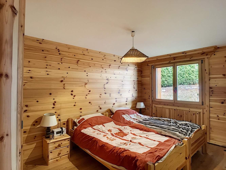 Villars-sur-Ollon  - Apartment 3 Bedrooms - picture 10