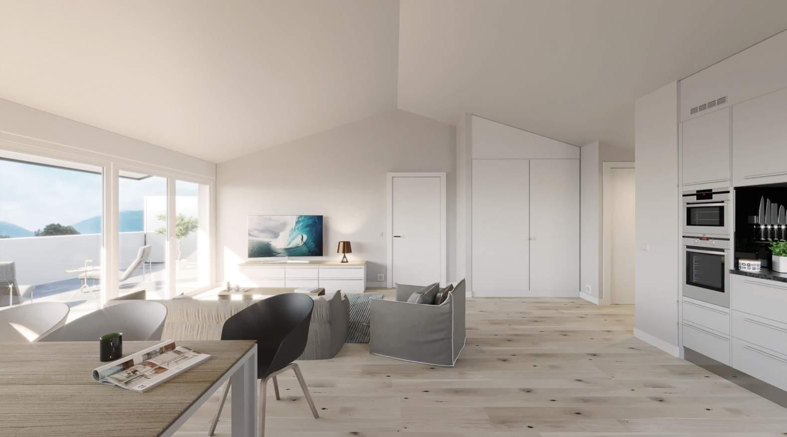 Ollon  - Appartement 3.5 Pièces 2 Chambres - picture 3