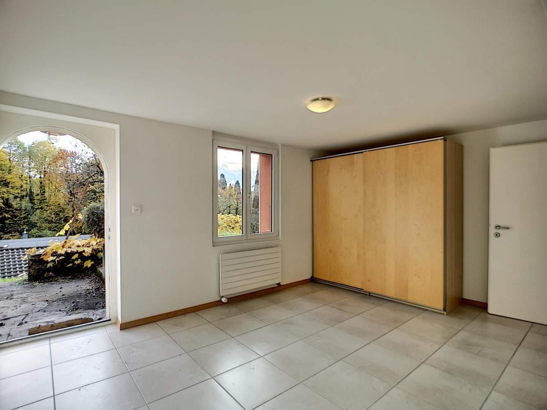 Corseaux  - Haus 5.5 Räume 4 Schlafzimmer - picture 12