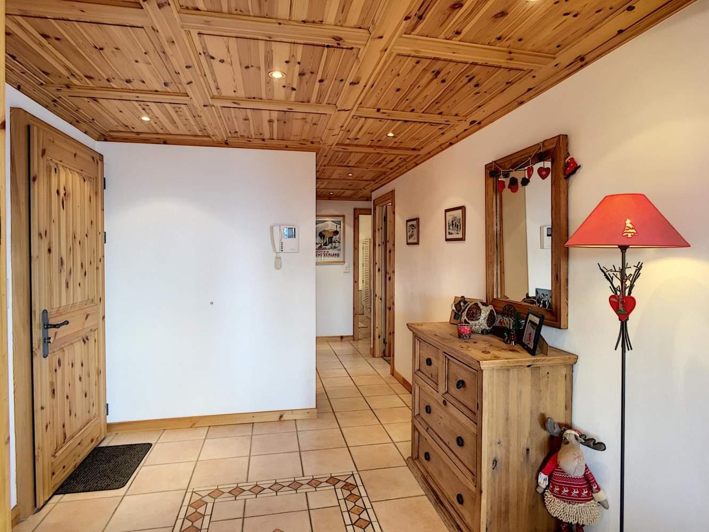 Villars-sur-Ollon  - Apartment 3 Bedrooms - picture 8