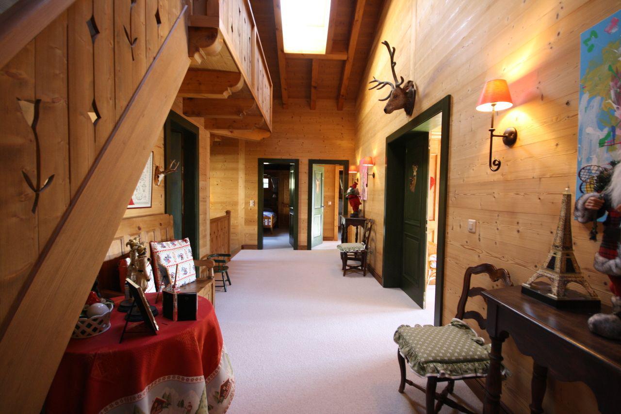 Villars-sur-Ollon  - Chalet 7 Bedrooms - picture 9