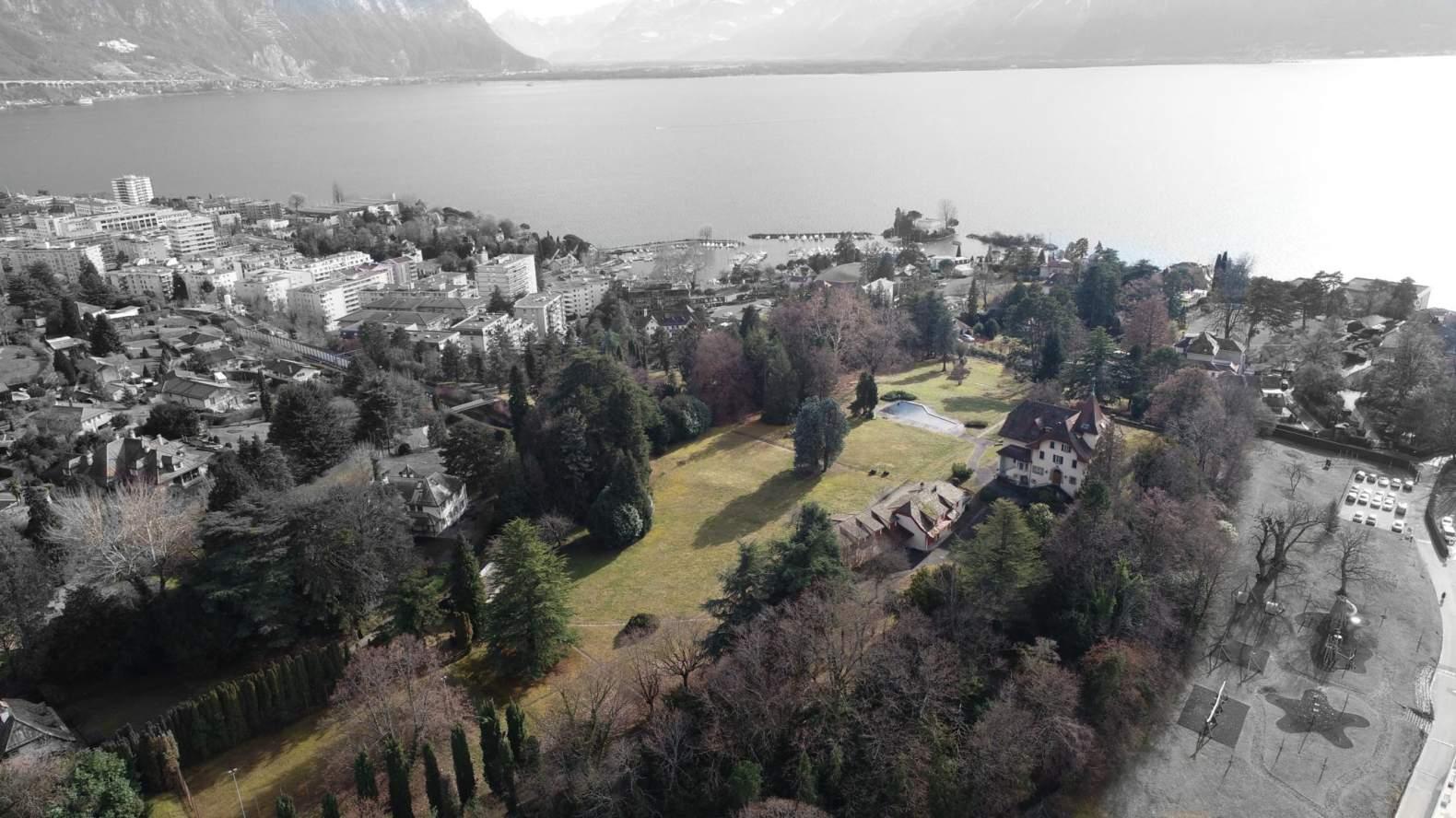 Montreux  - Maison 12 Pièces 5 Chambres - picture 8