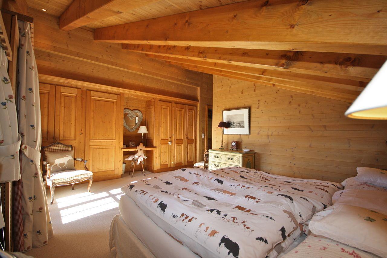 Villars-sur-Ollon  - Chalet 7 Bedrooms - picture 10