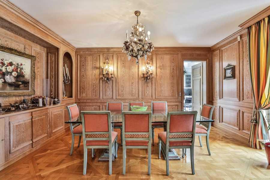 Lausanne  - Maison 8.5 Pièces 5 Chambres