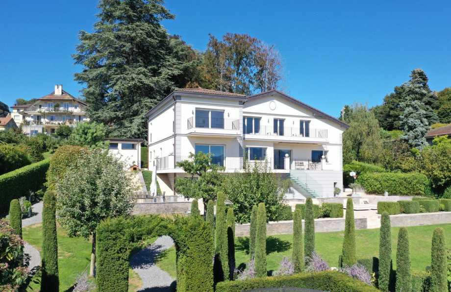 Maison Lausanne