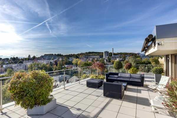Duplex Lausanne  -  ref BA-119504 (picture 1)