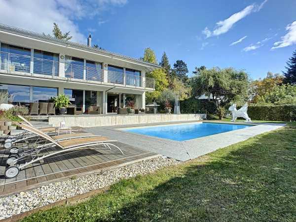 Maison Lausanne  -  ref BA-119365 (picture 2)