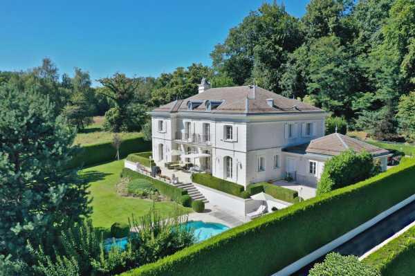 Maison Lausanne  -  ref BA-118070 (picture 1)