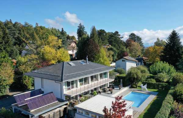 Maison Lausanne  -  ref BA-119365 (picture 1)