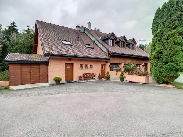 Maison Assens  -  ref BA-119468 (picture 2)