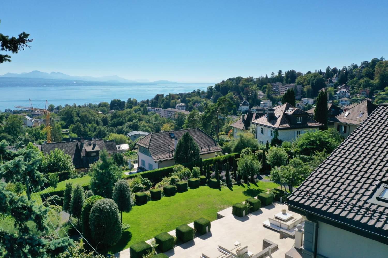 Lausanne  - Maison 11.5 Pièces 6 Chambres - picture 2