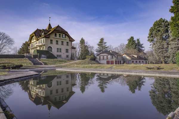Maison Montreux - Ref BA-115462