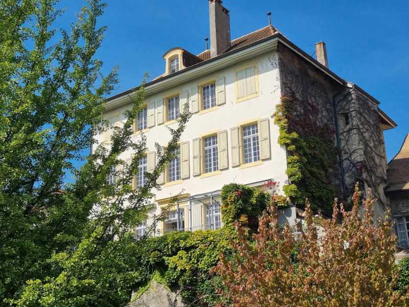 Maison La Sarraz