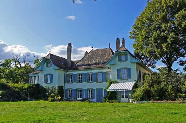 Maison Lonay  -  ref BA-118872 (picture 2)