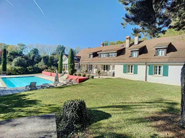 House Lussy-sur-Morges  -  ref BA-116564 (picture 3)