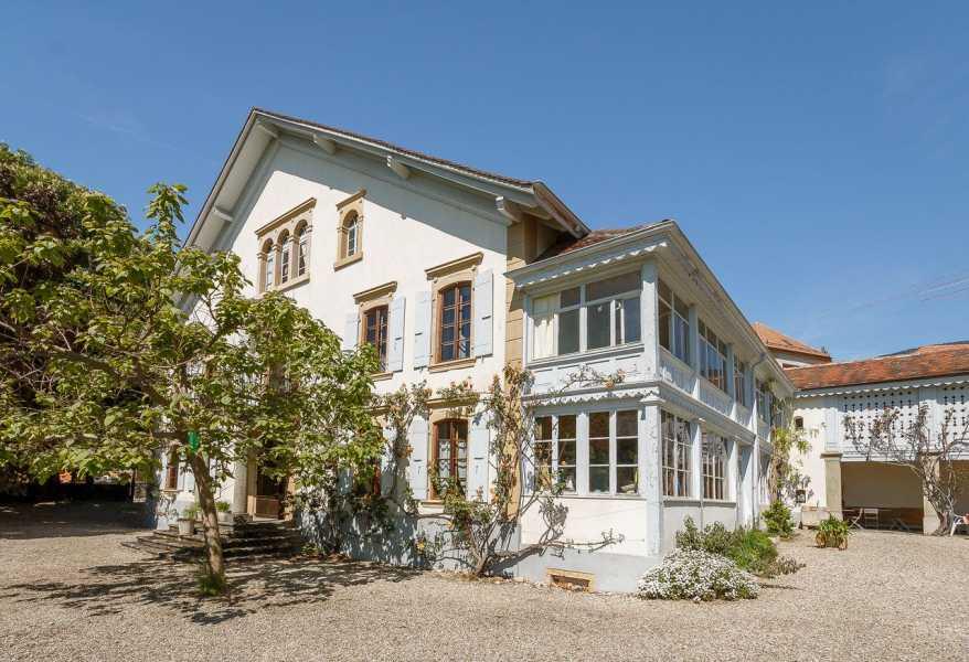 Maison Bonvillars