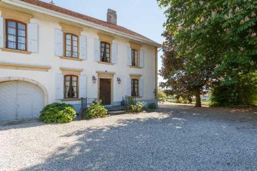 Maison Bonvillars  -  ref B-1326262 (picture 3)