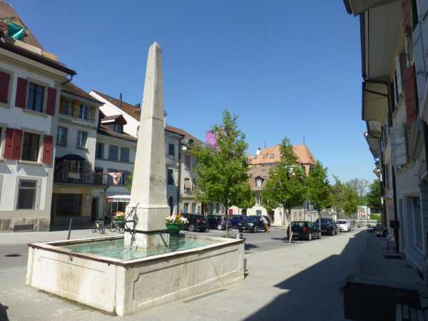 Immeuble Avenches  -  ref GD-115278 (picture 2)