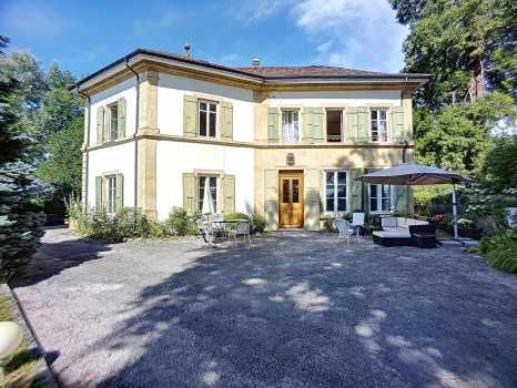 Maison Yverdon-les-Bains - Ref B-114930