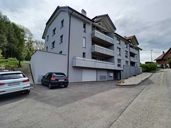 Appartement Villars-Bramard  -  ref BA-119126-2 (picture 1)
