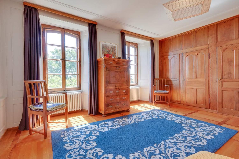 Bonvillars  - Maison 12 Pièces 7 Chambres - picture 12