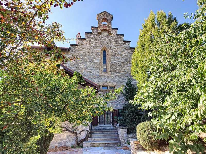 Sierre  - Château 16 Pièces 6 Chambres