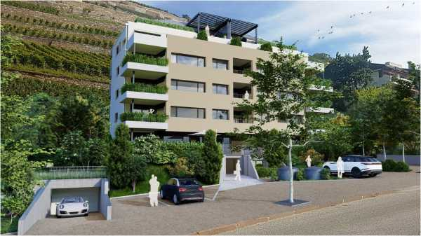 Appartement Sion  -  ref Lot41 (picture 3)